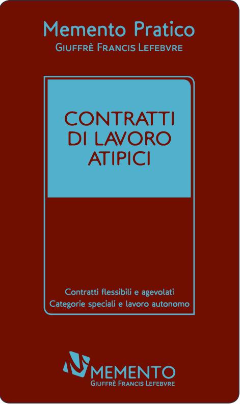 """Featured image for """"MEMENTO CONTRATTI DI LAVORO ATIPICI"""""""