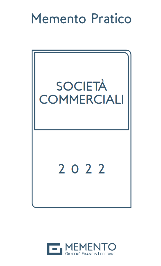 "Featured image for ""MEMENTO SOCIETA' COMMERCIALI"""