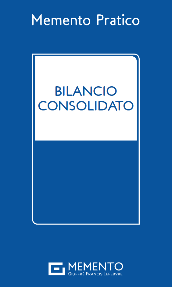 "Featured image for ""MEMENTO BILANCIO CONSOLIDATO"""