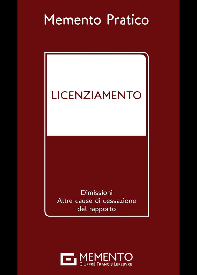 "Featured image for ""MEMENTO LICENZIAMENTO"""