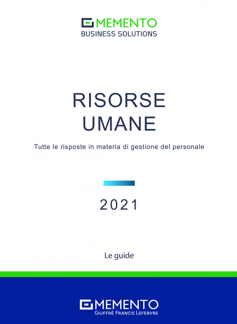 """Featured image for """"MEMENTO BUSINESS SOLUTIONS - RISORSE UMANE"""""""