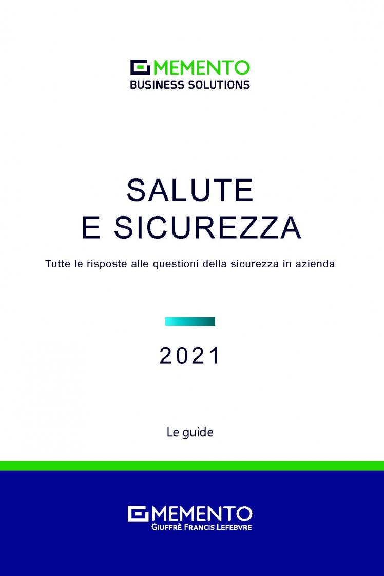 "Featured image for ""MEMENTO BUSINESS SOLUTIONS - SALUTE E SICUREZZA"""