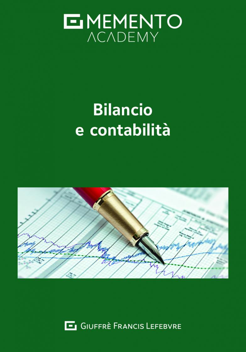 """Featured image for """"WEBINAR - LA REDAZIONE DEL BILANCIO APPLICANDO GLI IAS/IFRS"""""""