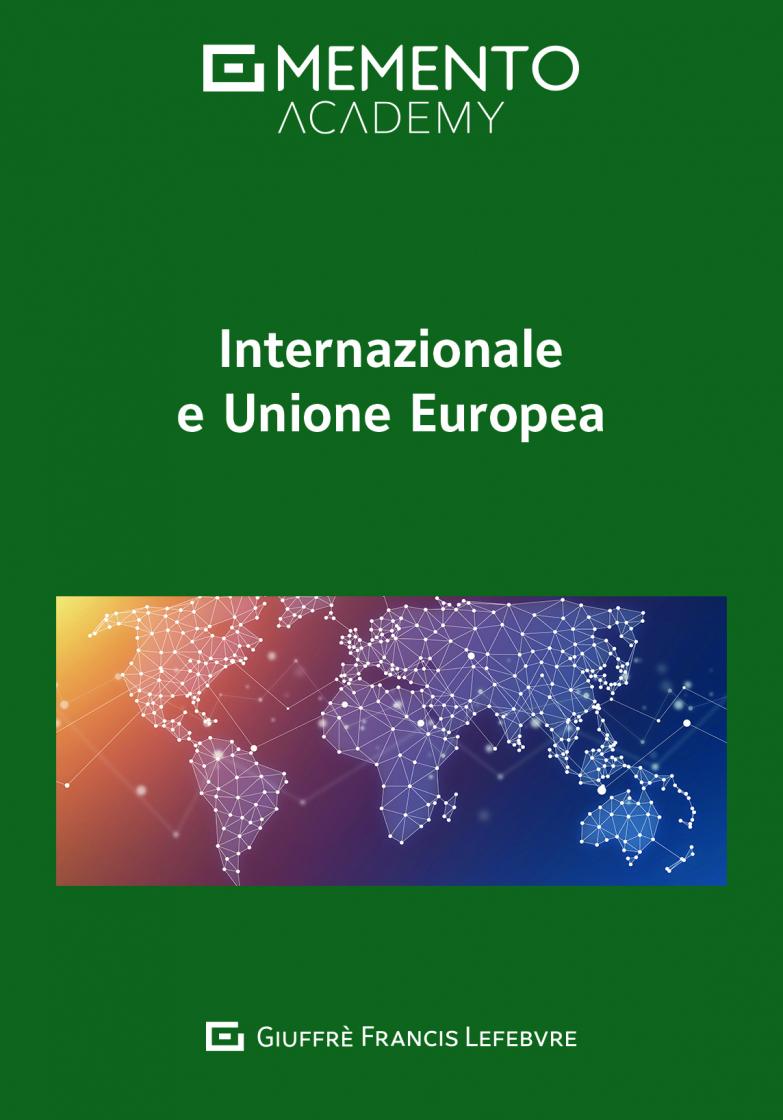 """Featured image for """"WEBINAR - IL LAVORO ALL'ESTERO"""""""