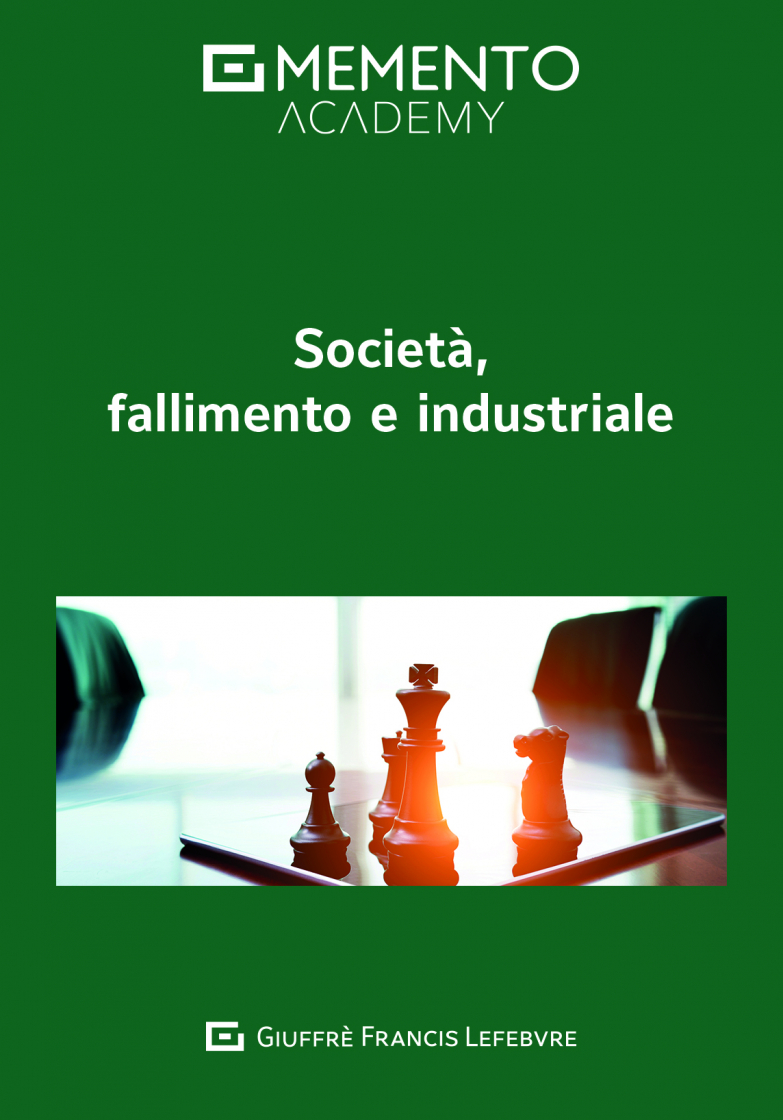 "Featured image for ""WEBINAR - PATTI STATUTARI E PARASOCIALI NELLE OPERAZIONI SOCIETARIE STRATEGICHE"""